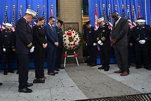 Fdny Honors 50th Anniversary Of 23rd Street Fire