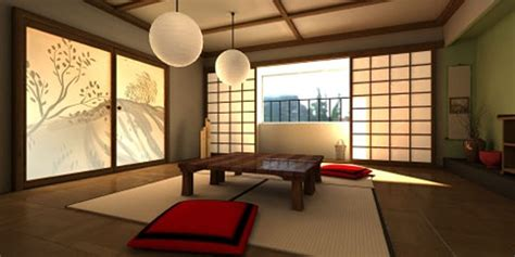 HD wallpapers japanese traditional interior design