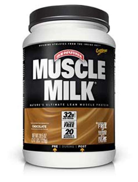 Amazon.com: CytoSport Muscle Milk, Chocolate, Gluten Free