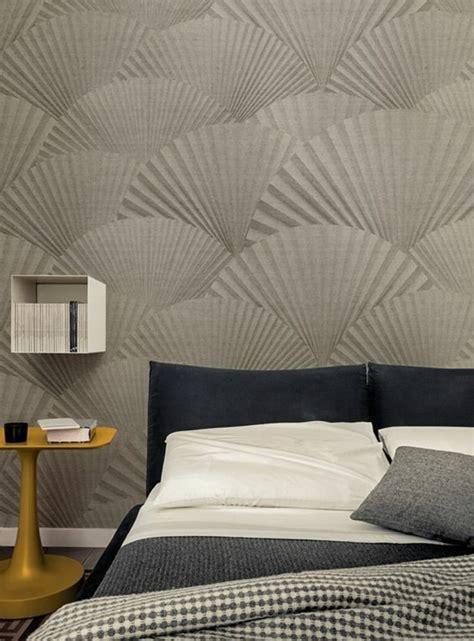 papier peint design chambre papier peint chambre moderne meilleures images d