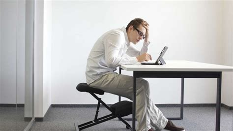 exercises for sitting at desk 6 exercises to combat the negative effects of sitting at