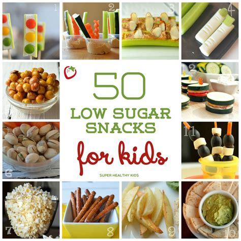 glucose cuisine 50 low sugar snacks for healthy ideas for
