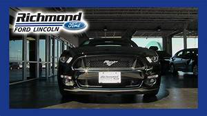 Your Ford Mustang Maintenance Schedule - YouTube