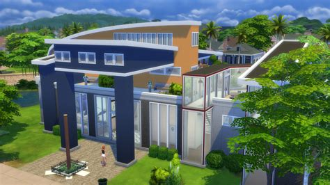 Home Design 50*40 : The Sims 4 Gallery Spotlight
