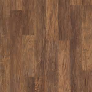shop style selections 8 05 in w x 3 97 ft l walnut smooth wood plank laminate flooring