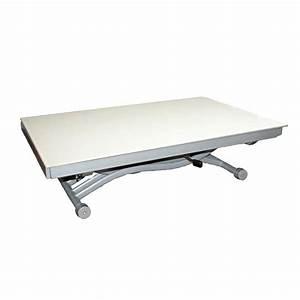 Table Basse Pliable : table basse depliable ~ Teatrodelosmanantiales.com Idées de Décoration