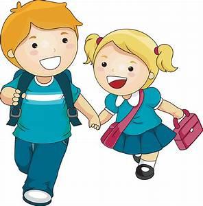 Children kids clip art free clipart images - Clipartix