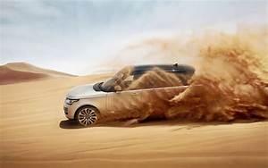 2013 Land Rover Range Rover 4 Wallpaper HD Car