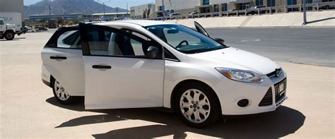 Is A Ford Focus A Compact Car by Ford Focus Sedans Compact Bbb Rent A Car