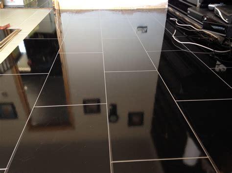 gloss tile flooring gloss tile effect laminate flooring tile design ideas