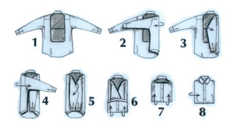 how to fold a shirt cain of heswall quality menswear in heswall south wirral