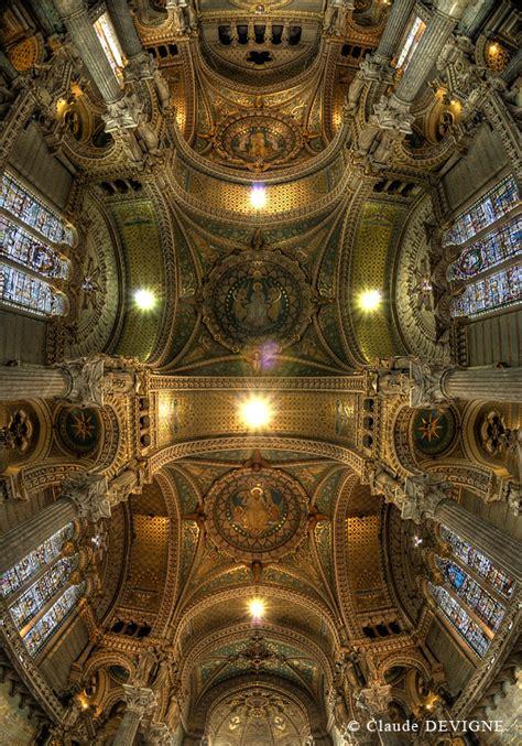 la basilique de fourviere lyon patrimoine unesco