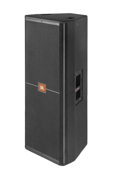 Speaker Rental, Rent Passive/Non-Powered Speakers