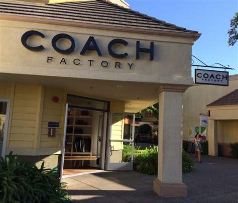 foto de Coach Outlet Outlet Stores Folsom CA Yelp