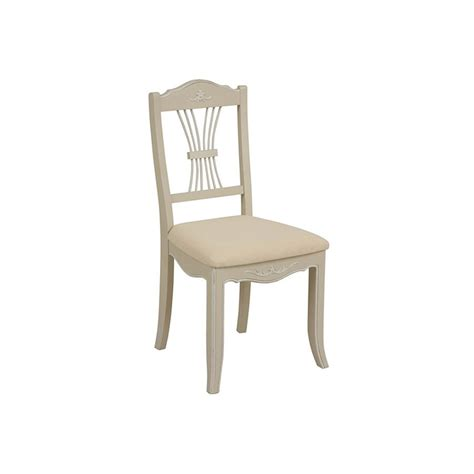 chaise en pin chaise en tissu et pin beige interior 39 s