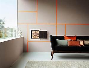 Grau Grün Wandfarbe : wandfarbe grau 29 ideen f r die perfekte hintergrundfarbe in jedem raum ~ Frokenaadalensverden.com Haus und Dekorationen