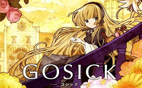Gosick  Gosick Wallpaper (26104916) Fanpop