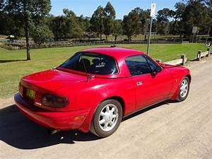 Lindsay 1990 2152 Mazda Mx
