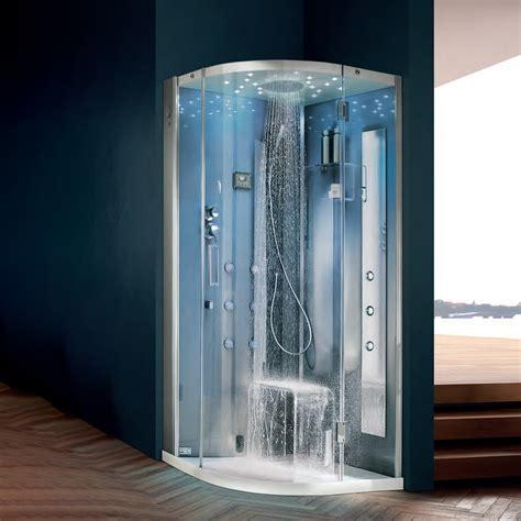 cabina multifunzione doccia prezzi box doccia idromassaggio multifunzione
