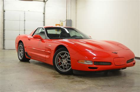 Sweet C5 Corvette Z06 Coupe For Sale Corvetteforum