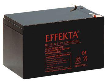 bleiakku 12v 12ah effekta bt 12 12 agm batterie bleiakku 12v 12ah