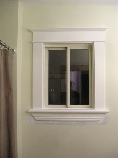 Window Casings And Sills by 17 Best Images About Home Window Casing On