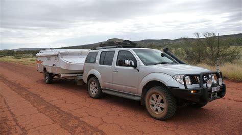 nissan australia nissan pathfinder travel around australia