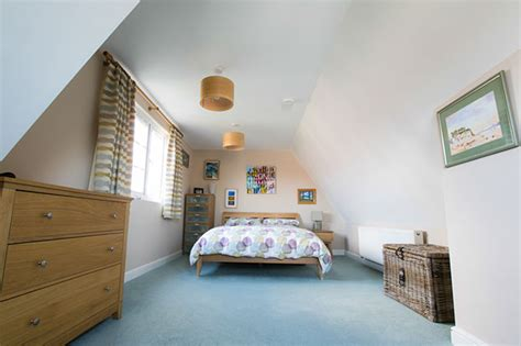 bedroom en suite bathroom loft conversion clarendon