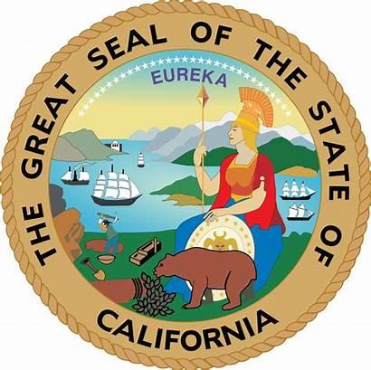 California Governor Wikipedia Seal Svg Lieutenant