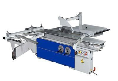 woodworking machines   fixed  sliding
