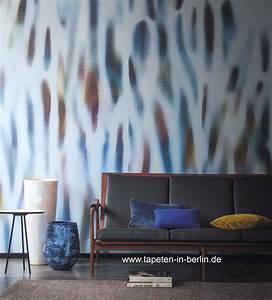 Designer Tapeten Berlin : vliestapete mit modernen muster online kaufen ~ Markanthonyermac.com Haus und Dekorationen