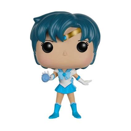 figuren pop anime sailor moon sailor mercury funko genf