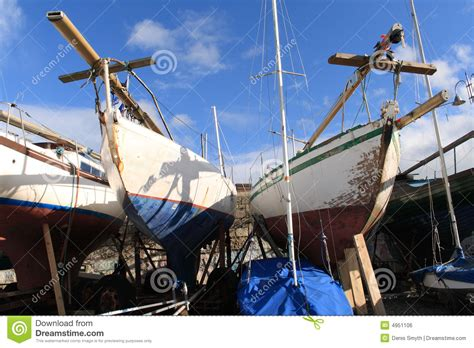 Boat Supplies Dublin by Dublin Yachts Royalty Free Stock Image Image 4951106
