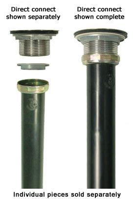 p traps    chrome  polished brass tubular