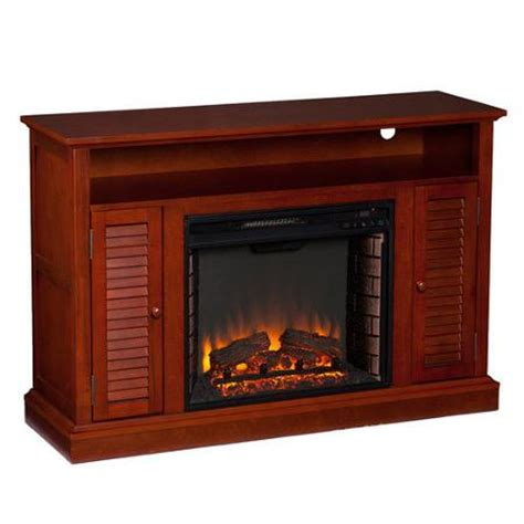 walmart fireplace tv stand wildon home carron tv stand with electric fireplace