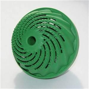 Boules De Lavage Pour Machine à Laver : la boule de lavage biowashball ~ Premium-room.com Idées de Décoration