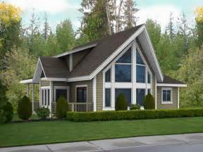 Affordable Country House Plan