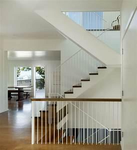 Ideas : 19 Modern And Elegant Stair Design Ideas To