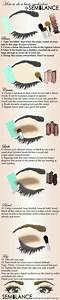 135 Best Images About Makeup For Hooded Eyes On Pinterest