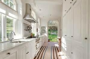 galley kitchen extension ideas 47 best galley kitchen designs decoholic