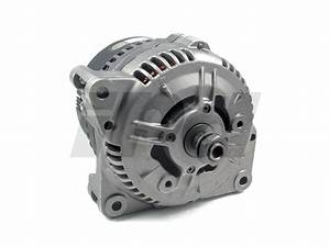 Volvo Alternator 850 C70 S70 V70 Bosch 114855