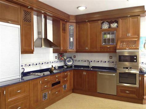 modulos de cocina muebles  mobiliarios