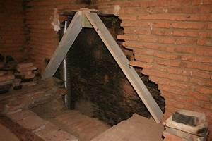 Cheminée En Brique : chemin e toulousaine en briques cantou artisan tailleur de pierre ~ Farleysfitness.com Idées de Décoration
