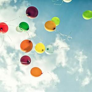 How To Make A Balloon Float Without Helium