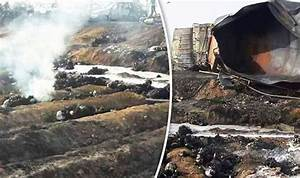 Pakistan fire: 'More than 100 dead' after oil tanker ...