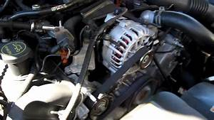 Bad Water Pump 2003 Crown Vic
