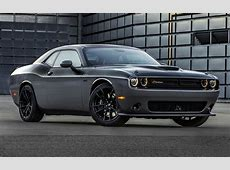 Dodge Challenger TA 392 2017 Wallpapers and HD Images