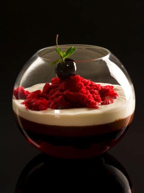 cappuccino cerise edendiam food cakes mousse and velvet