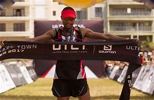 Prodigal Khumalo smashes record in Ultra-trail Cape Town ...