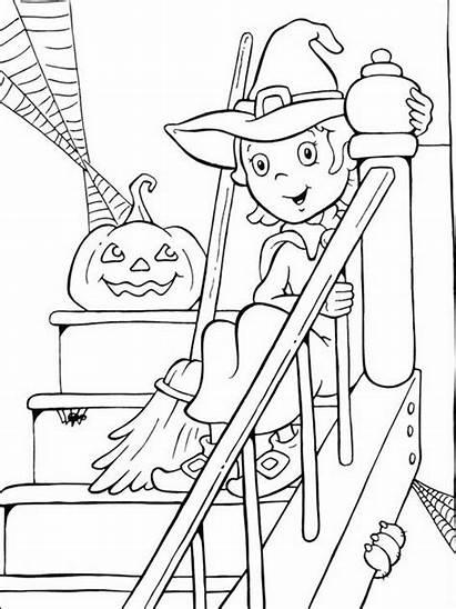 Tegninger Skrive Ut Halloween Tegning Fargeleggingsbok Utskrift